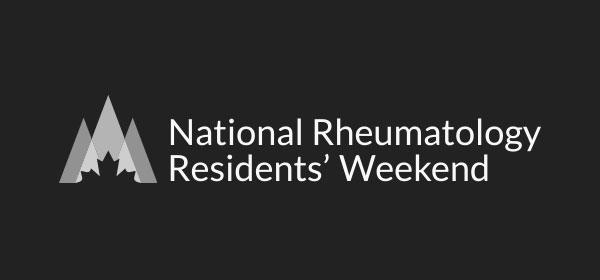 National Rheumatology Residents Weekend